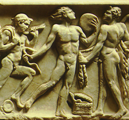 Music in the Greek and Roman World